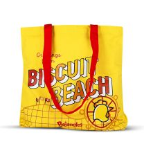Biscuit Beach Tote