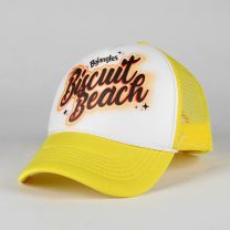 Biscuit Beach Hat