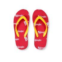 Biscuit Beach Woman's Flip Flops