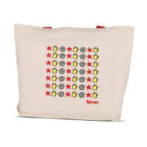 Bagock Pattern Tote Bag